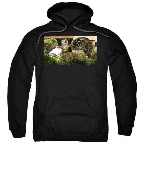 Jenney Mill Sweatshirt