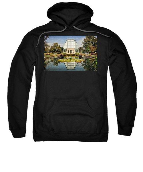 Jewel Box 1 Sweatshirt