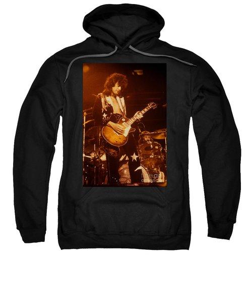 Jimmy Page 1975 Sweatshirt