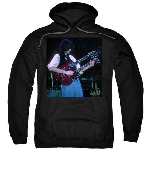 Jimmy Page 1983 Sweatshirt
