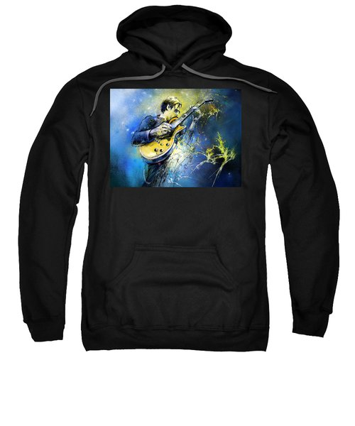 Joe Bonamassa 01 Sweatshirt