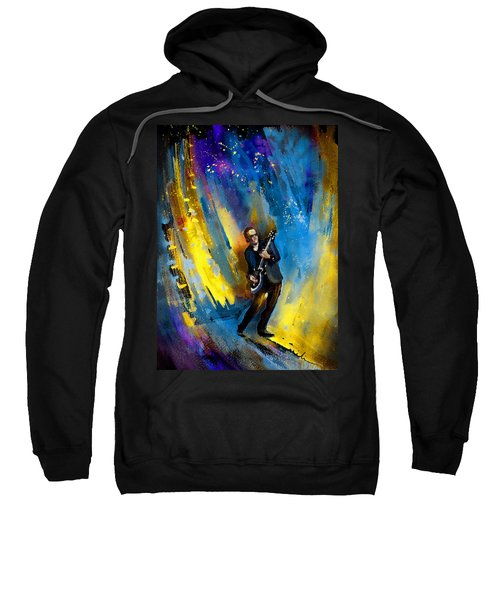 Joe Bonamassa 03 Sweatshirt