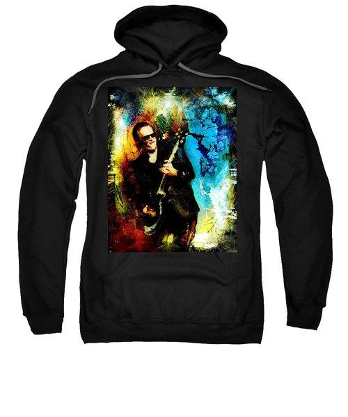 Joe Bonamassa Madness Sweatshirt