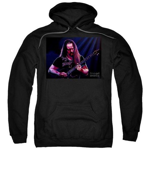 John Petrucci Painting Sweatshirt