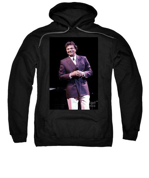 Johnny Mathis Sweatshirt
