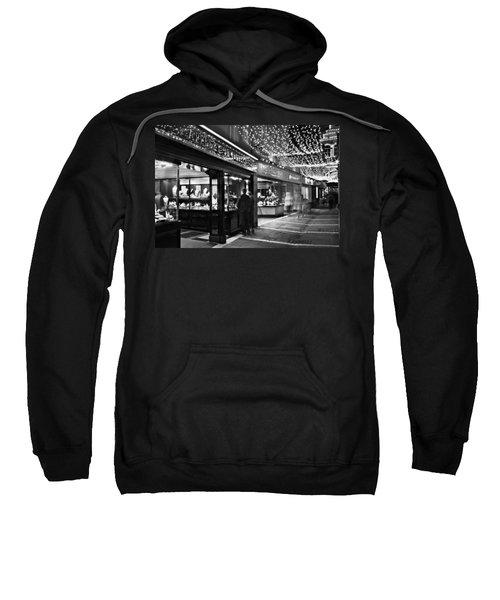 Johnson's Court / Dublin Sweatshirt