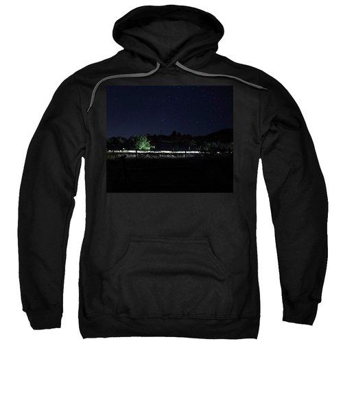 Julian Night Sky Sweatshirt