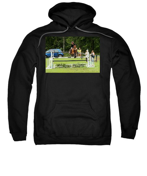 Jumping Eventer Sweatshirt
