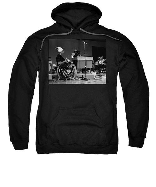 June Tyson 1968 Sweatshirt