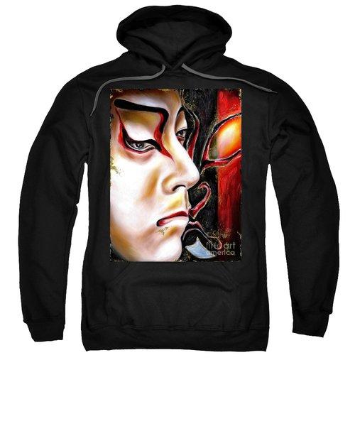 Kabuki Three Sweatshirt