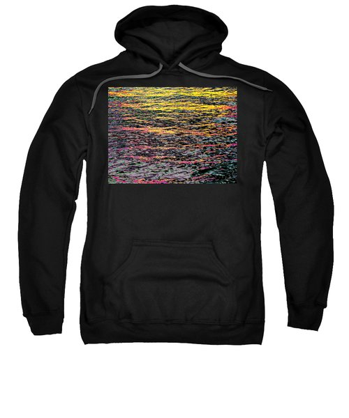 Kaleidoscope Ocean Sweatshirt