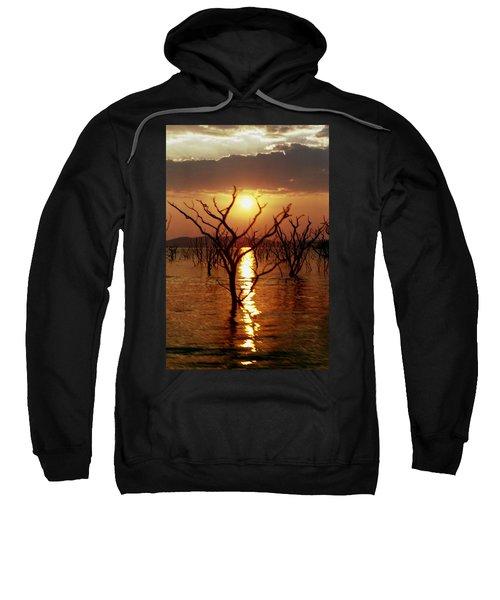 Kariba Sunset Sweatshirt