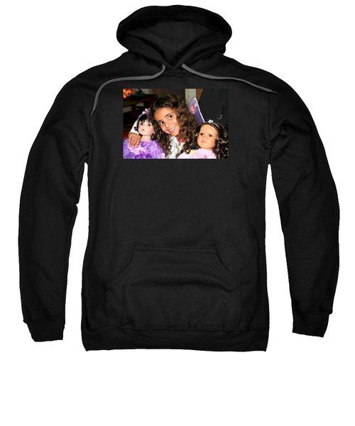 Karla's Dolls Sweatshirt