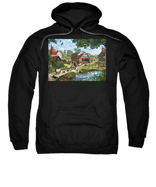Kentish Farmer Sweatshirt