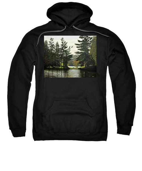 Killarney Sweatshirt