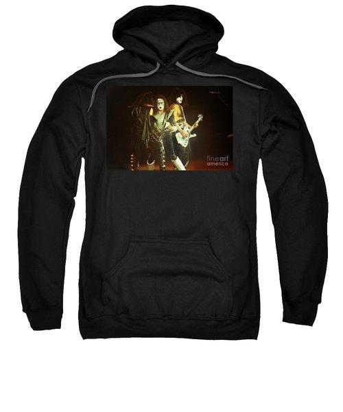 Kiss-3shot-0560 Sweatshirt