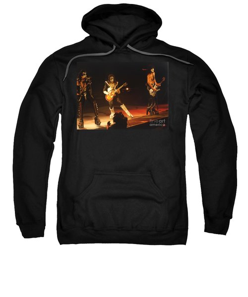 Kiss-b33a-1 Sweatshirt
