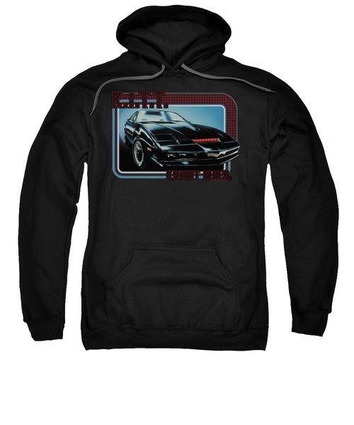 Knight Rider - Kitt Sweatshirt