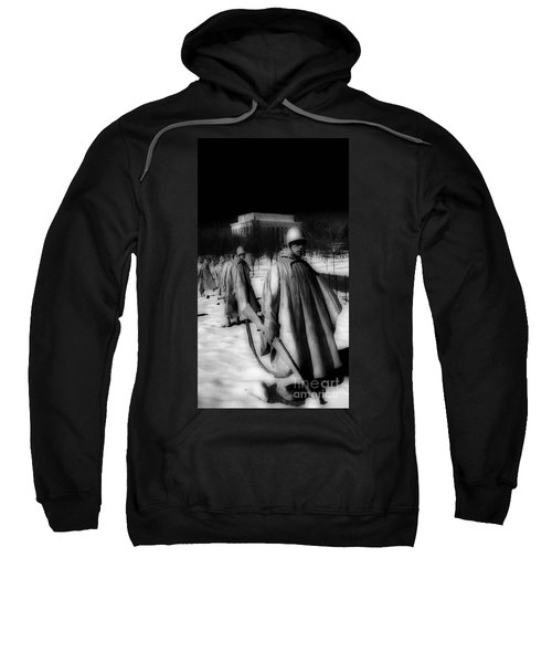 Korean Memorial Sweatshirt