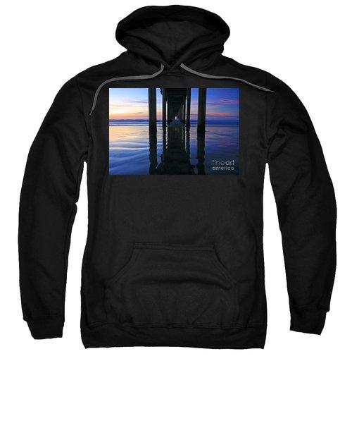 La Jolla Dream Light Sweatshirt