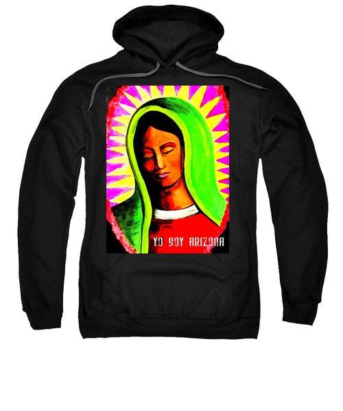 Tonantzin Sweatshirt