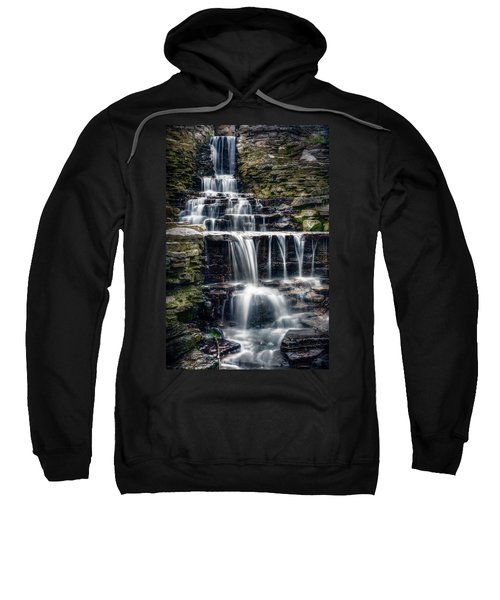 Lake Park Waterfall Sweatshirt