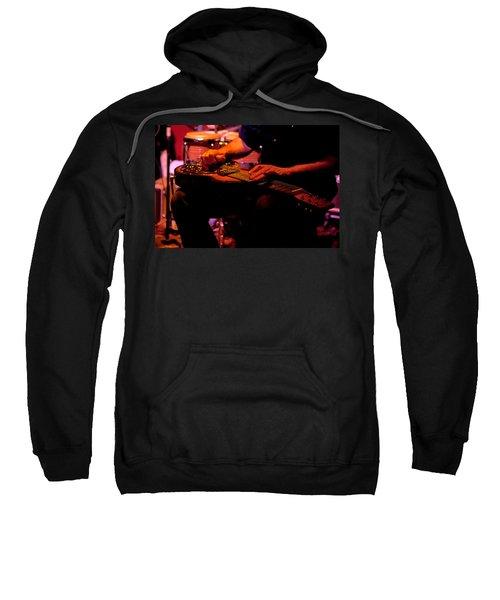 Lap Steel Sweatshirt