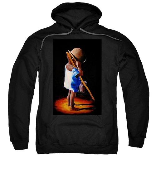 Last Of The Stew Sweatshirt
