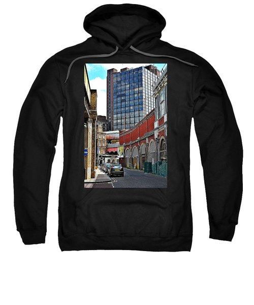 Layers Of London Sweatshirt