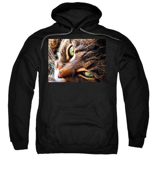 Learn To Linger Sweatshirt