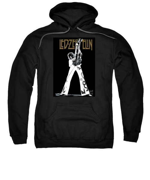 Led Zeppelin No.06 Sweatshirt