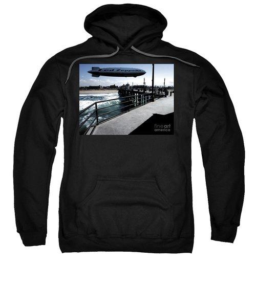 Led Zeppelin - The Beach Sweatshirt