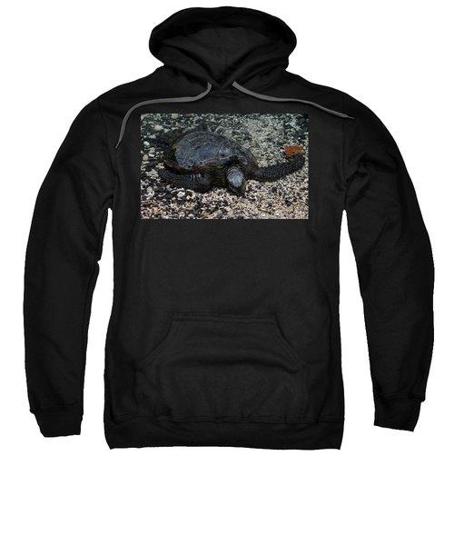 Let Me Sleep Sweatshirt