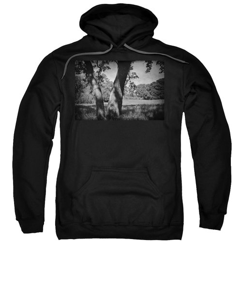 Let's Lay Here Forever Sweatshirt