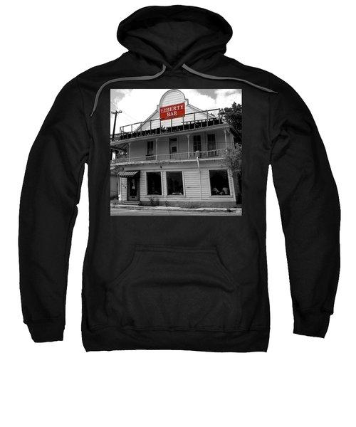 Liberty Bar  Sweatshirt
