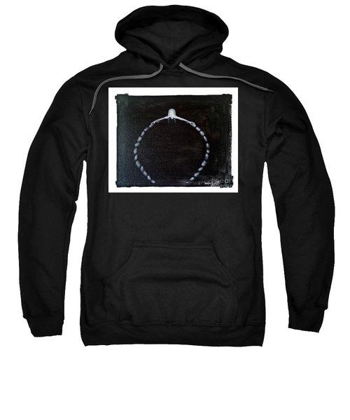 Life Circle Sweatshirt