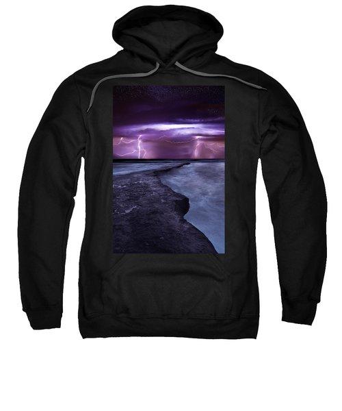 Light Symphony Sweatshirt