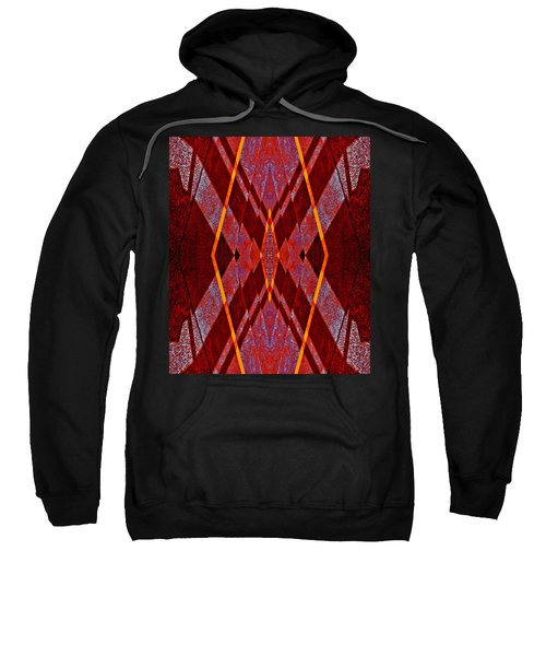 Lightning Gives Me A Pass 2014 Sweatshirt