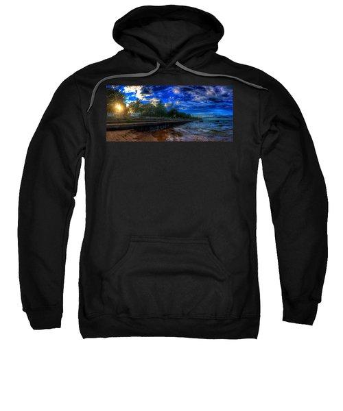 Lincoln Park Sunset Sweatshirt