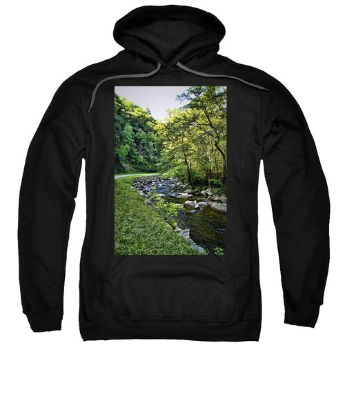 Little River Road Sweatshirt