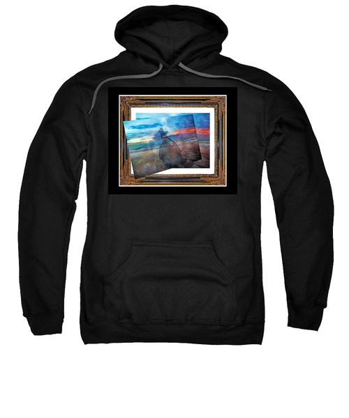 Living Frame Sweatshirt