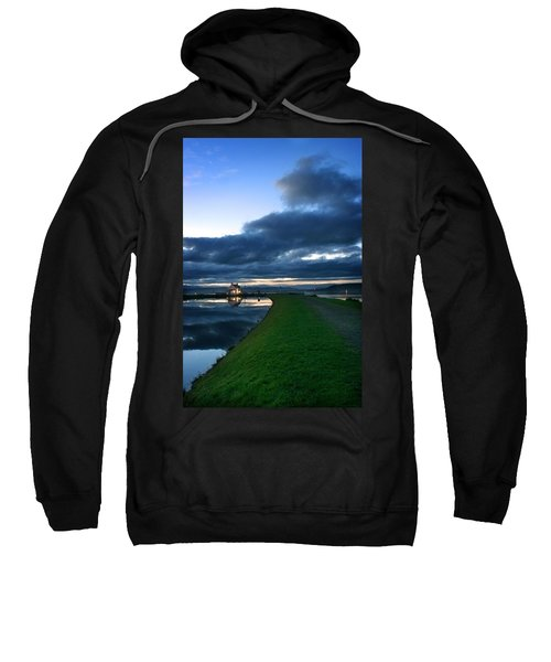 Lock House Sweatshirt