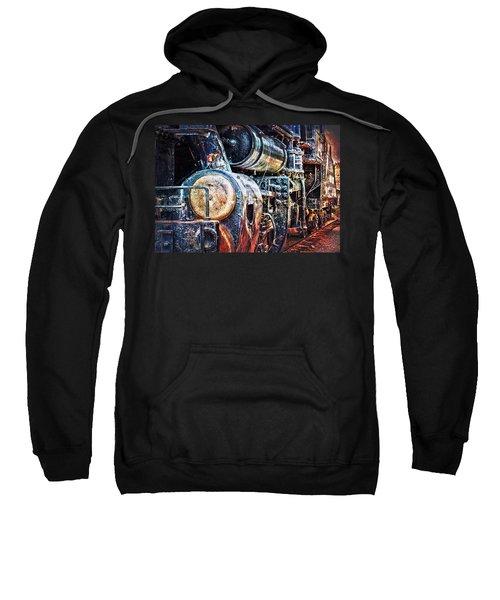 Locomotive Sweatshirt