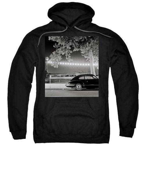 Classic London Sweatshirt