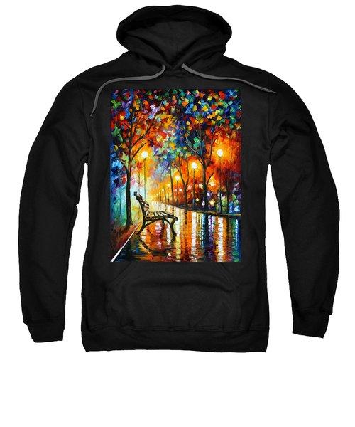 Loneliness Of Autumn Sweatshirt