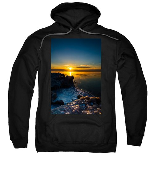 Long Cold Winter II Sweatshirt