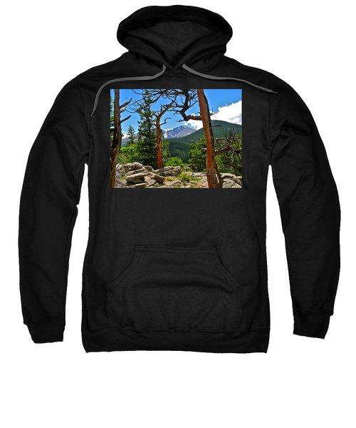 Longs Peak Sweatshirt