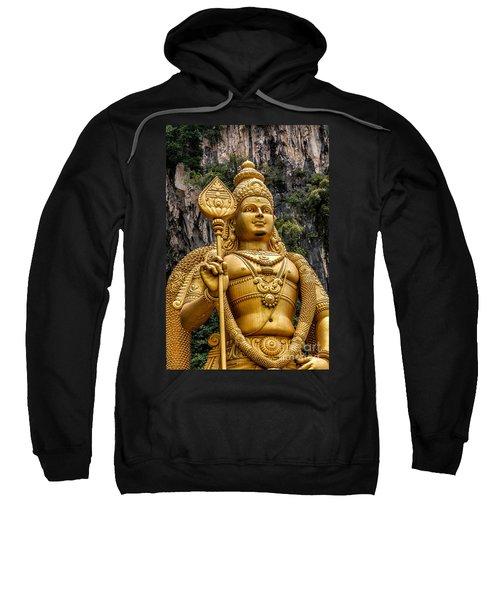 Lord Murugan Sweatshirt