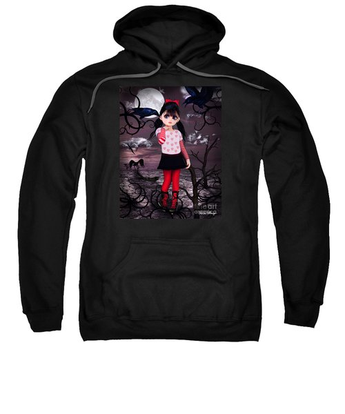 Lost Little Girl Sweatshirt