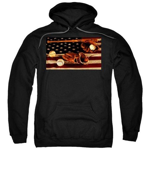 Louisville Slugger Sweatshirt